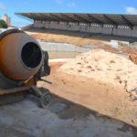 Complexo Aquático Dr. Samuel de Castro Neves