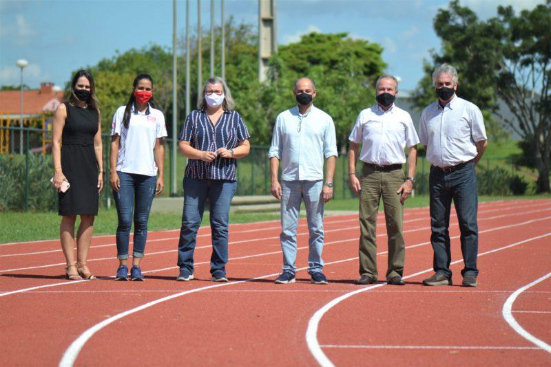 Equipe da Selam visita unidade do Sesi Piracicaba