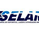 Secretaria de Esportes, Lazer e Atividades Motoras