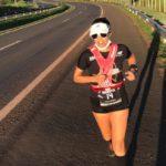 Estela Vaz, ultramaratonista