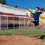 PDB - Programa Desporto de Base
