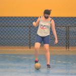Aulas de futsal do PDB são destinadas a meninas e meninos de 7 a 17 anos